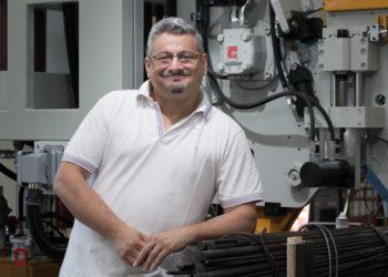 Claudio Venturini OMV