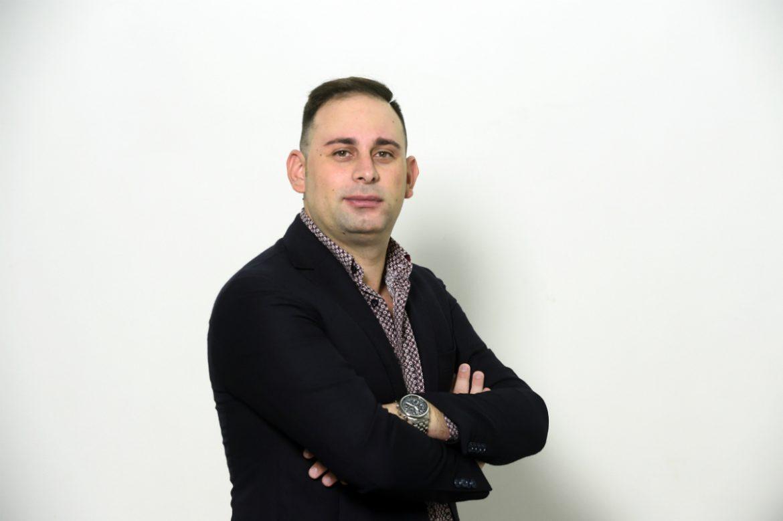 Alberto Cezza