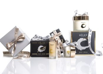 Hèlice Cosmetic