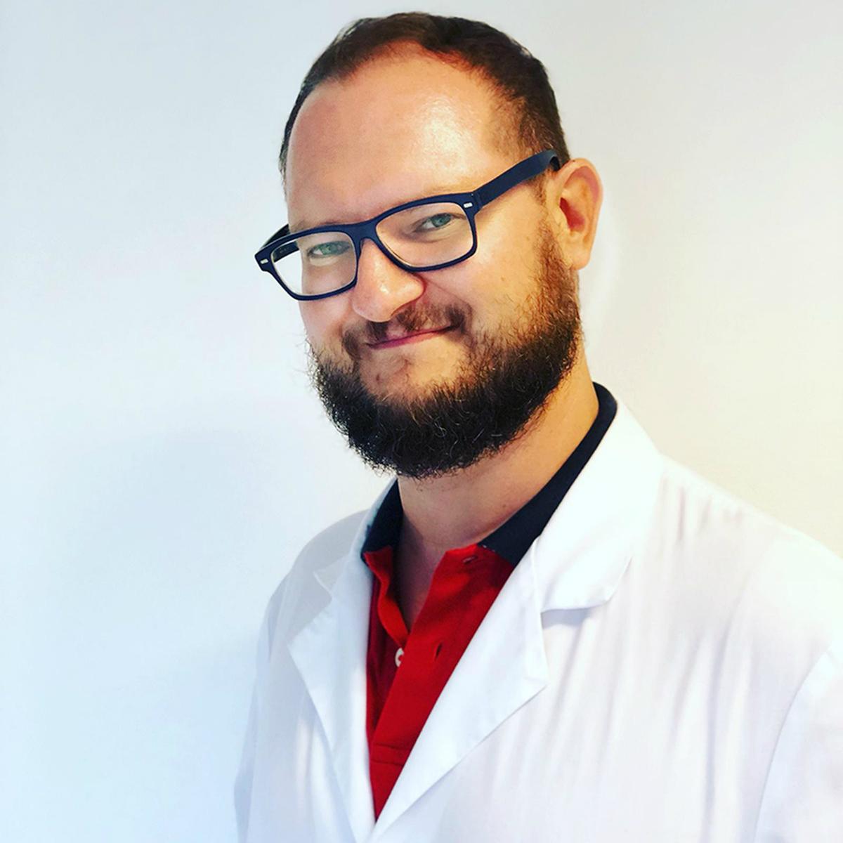 Dott. Luca Lungo Vaschetto