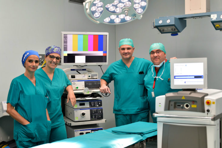 Dr.ssa Maruccia Dr. Casellato