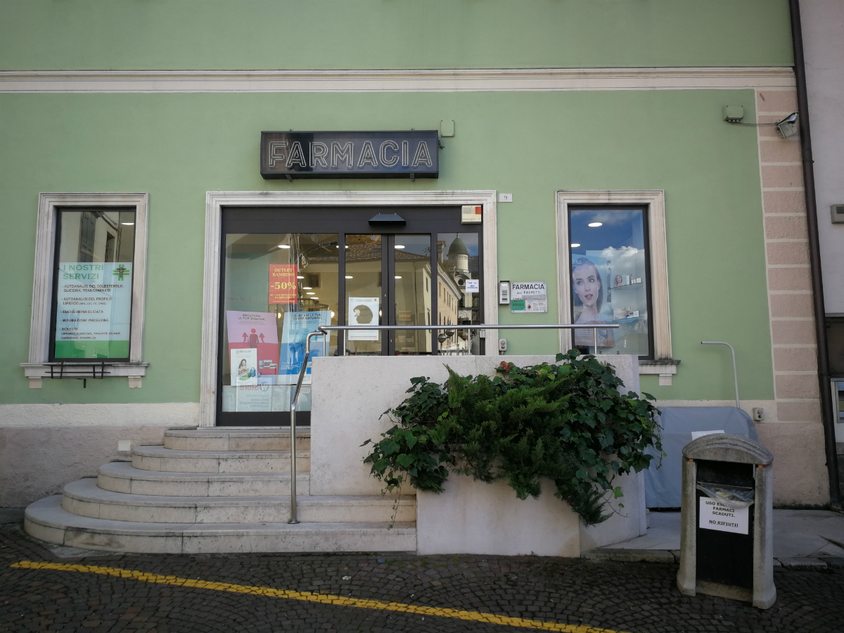 Farmacia Favretti