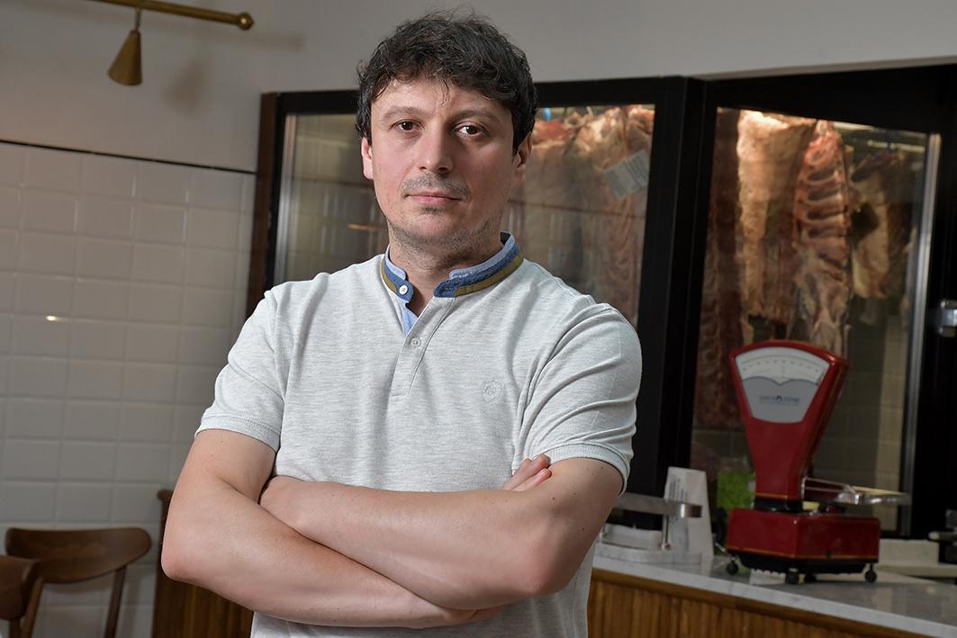 """Firenze, Trattoria dall'Oste. """"Per una bistecca perfetta la ricerca delle carni di qualità è fondamentale"""""""