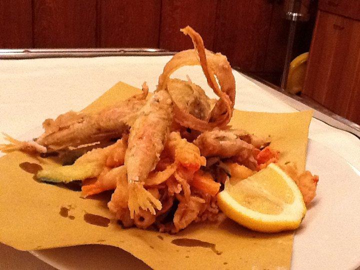 Versilia Com'Era: il ristorante di Larciano (Pistoia) che riscopre i piatti della tradizione