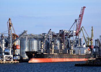 ingegneria del mare