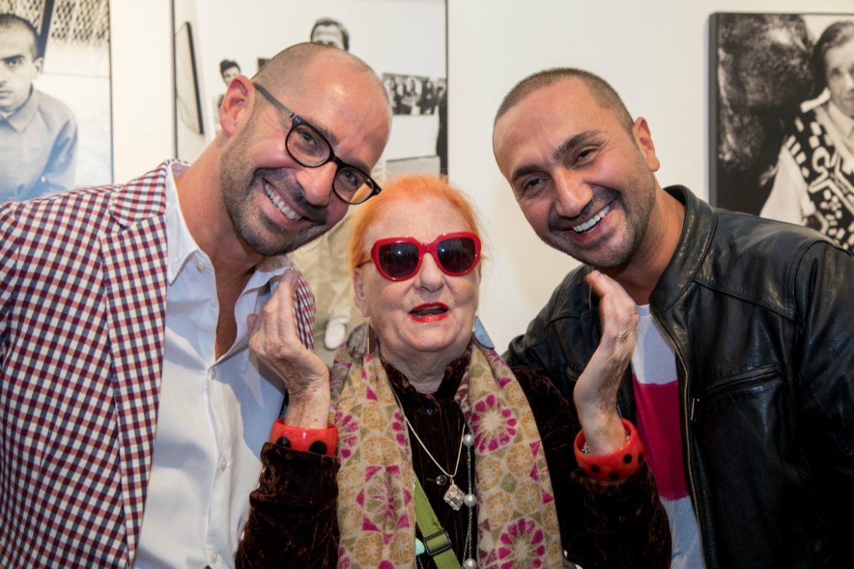Solo Show, Maria Mulas in mostra all'Howtan Space di Roma