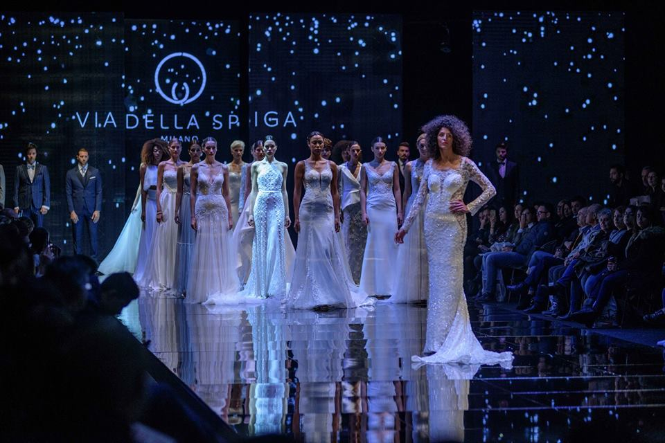 Francesco De Gennaro, Via della Spiga Milano: una storia di eccellenza che guarda al futuro degli abiti da sposa