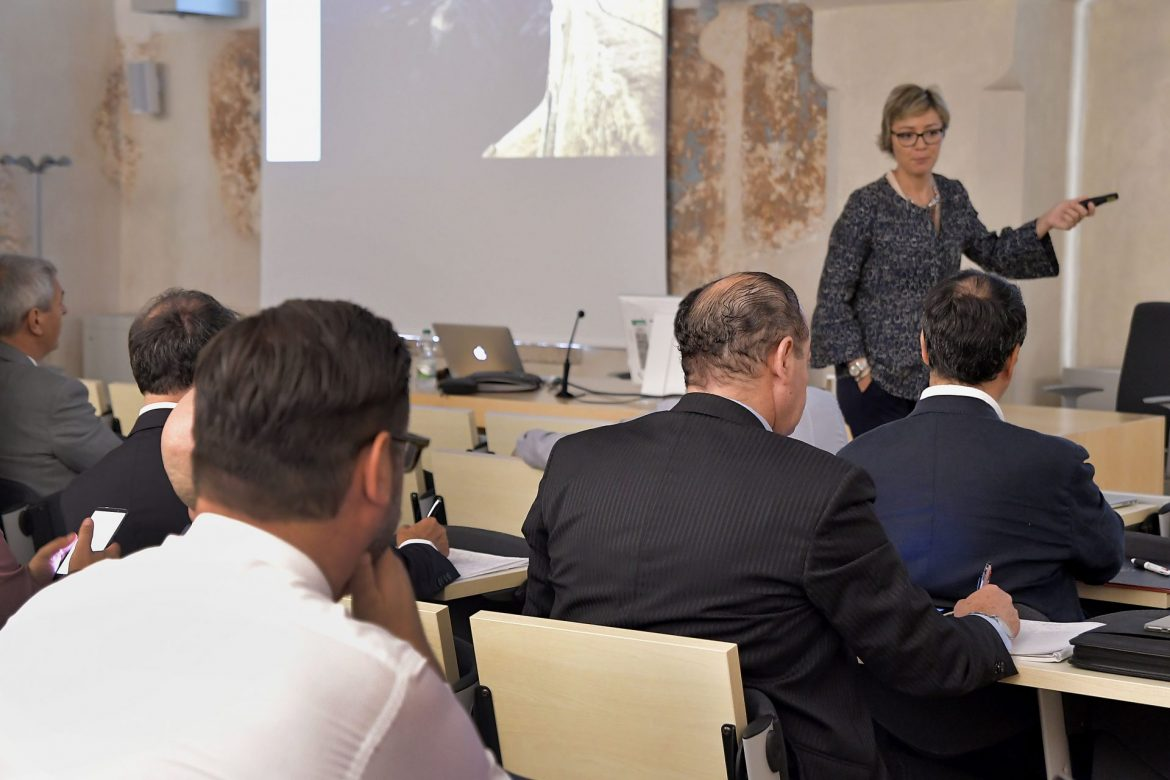 ASSCO e BrokerLife, in partnership con il RiskMaster dell'Università di Verona, lanciano alcuni incontri di studio sul Risk Management per intermediari del mondo assicurativo