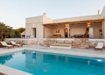 Puglia Paradise Villa Margareta