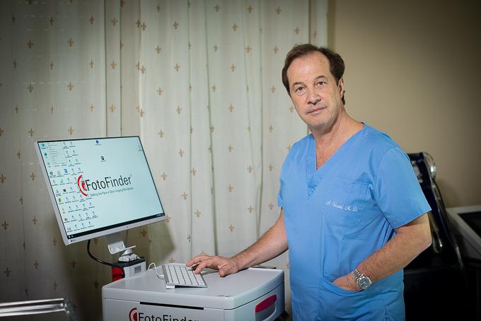 Studio Medico Estetico Tricomi: Da trent'anni, la pelle in primo piano.