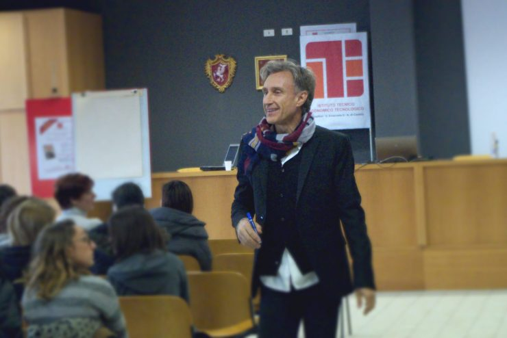Sandro Formica