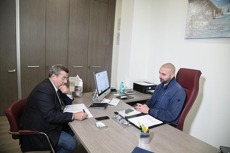 L'impresa Pacucci da oltre mezzo secolo assicura professionalità, affidabilità ed umanità nel settore delle onoranze funebri nella città di Bari