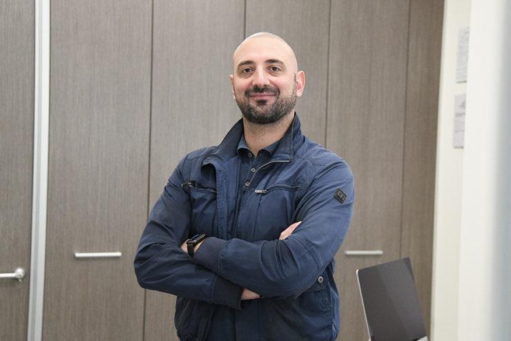 Fabio Gigante