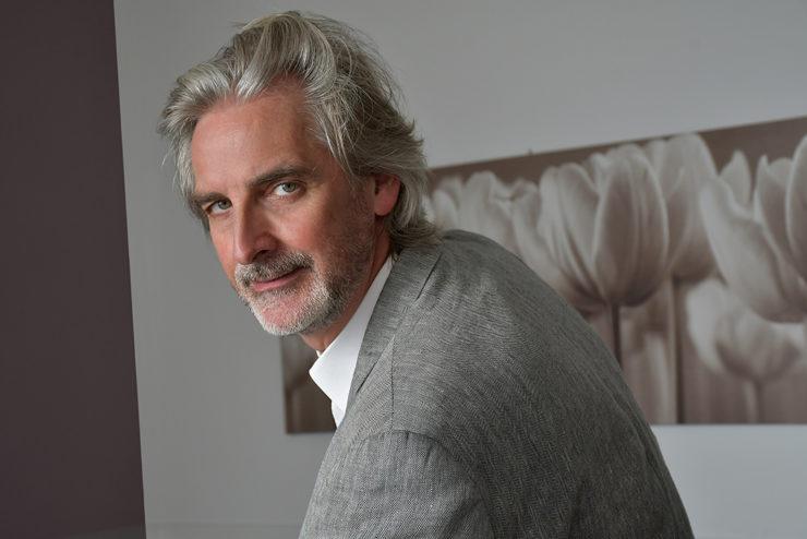 Olivier Strebelle