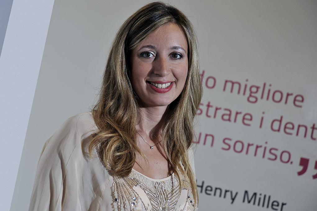 Fabiana Muzzi