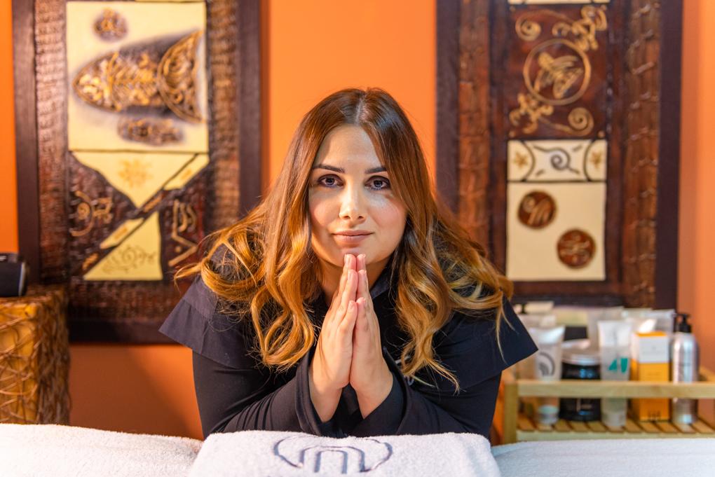 Oasi della Bellezza di Veronica Serra, a Quartu Sant'Elena la cura del corpo è alta specializzazione