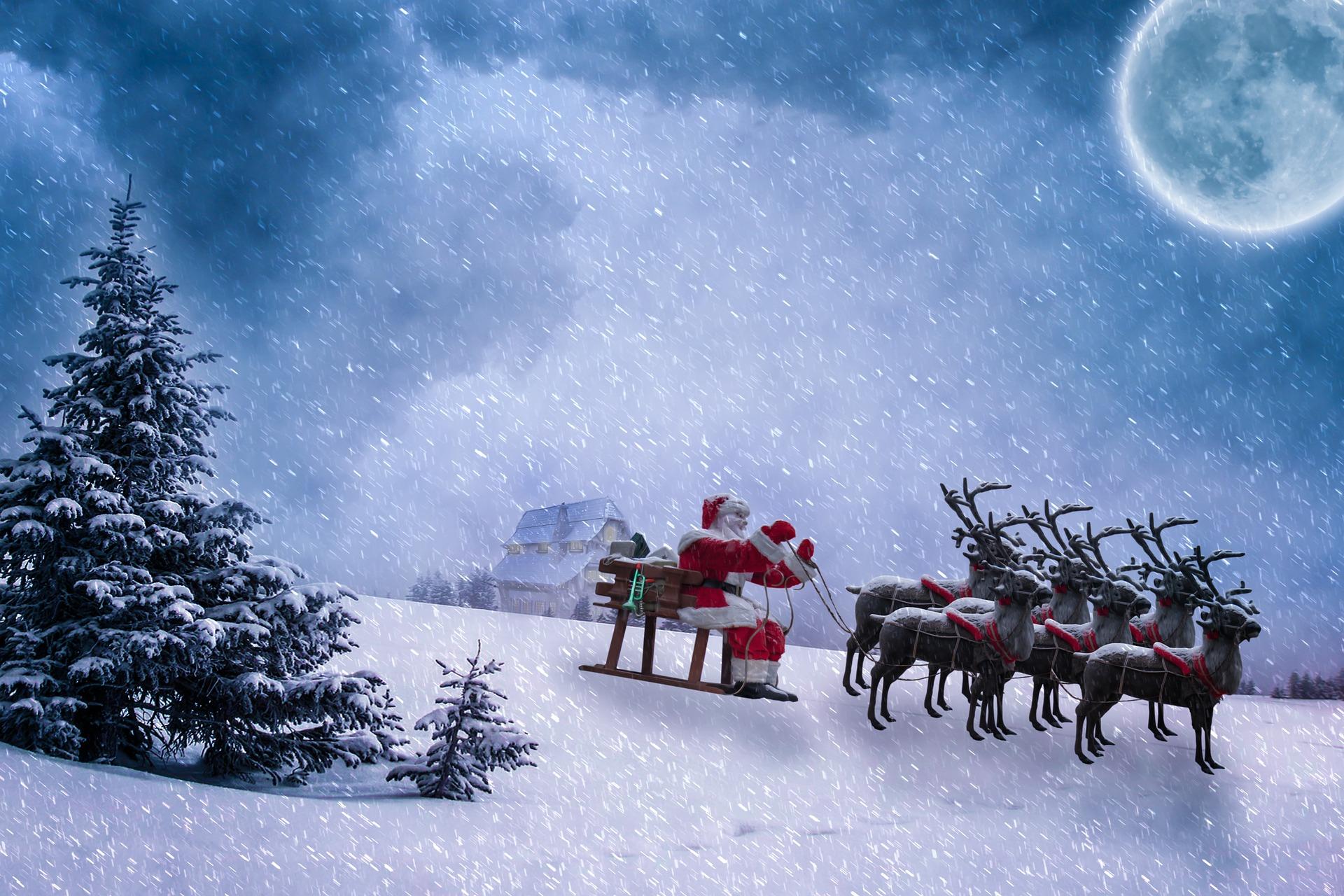 Babbo Natale 8 Dicembre Roma.Santa Severa Arriva Il Natale Con Il Magico Castello Di Babbo