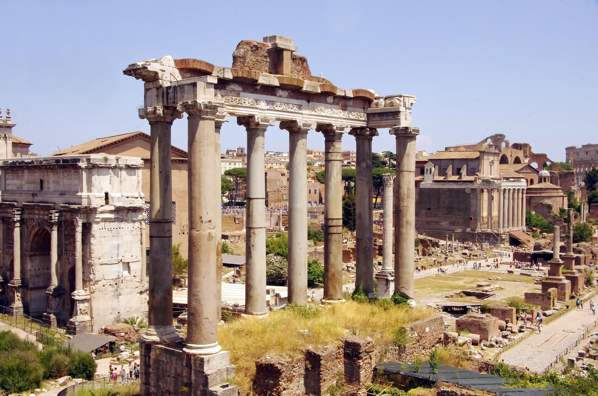 patrimonio archeologico