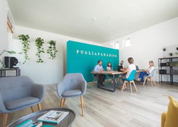 Puglia Paradise Office Team