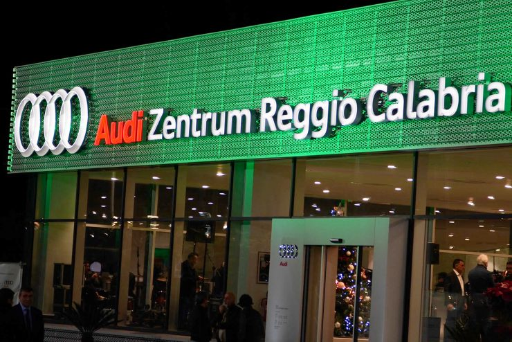 Audi Zentrum