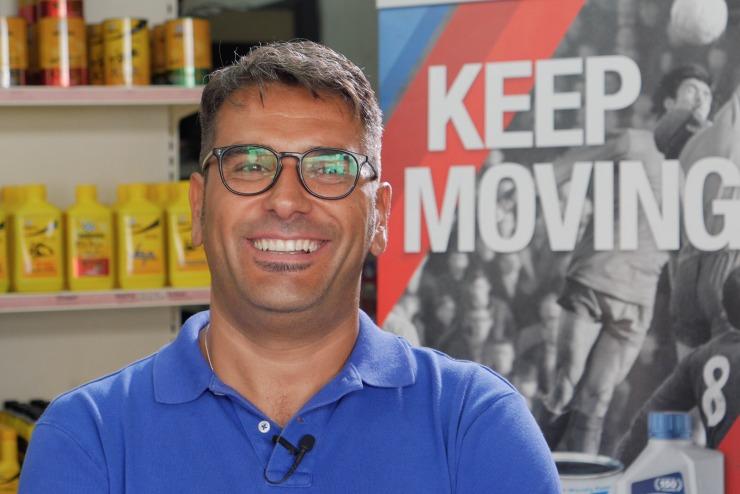 Cordova Ricambi Paolo Lippolis