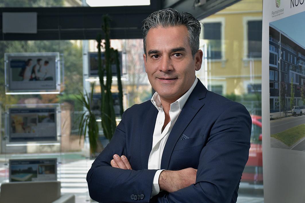 """Stefano Mulas: «Voglio dare """"un milione di possibilità"""" ai titolari di agenzie immobiliari»"""