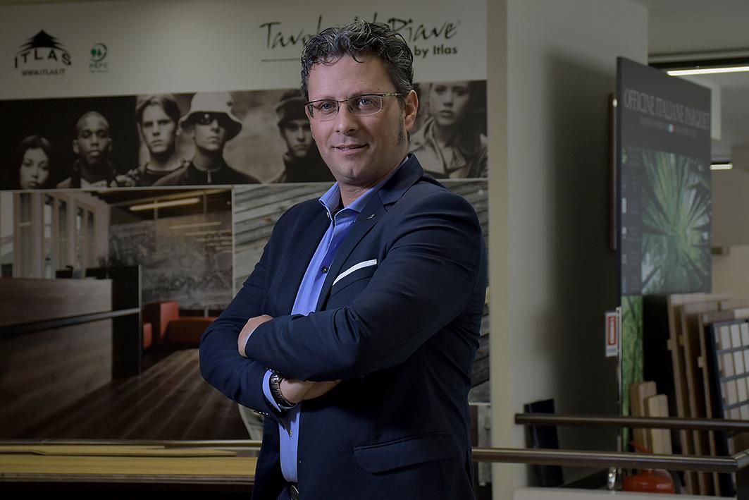 """Spagnesi: la """"terza via"""" che unisce il grande brand all'istallatore di fiducia"""