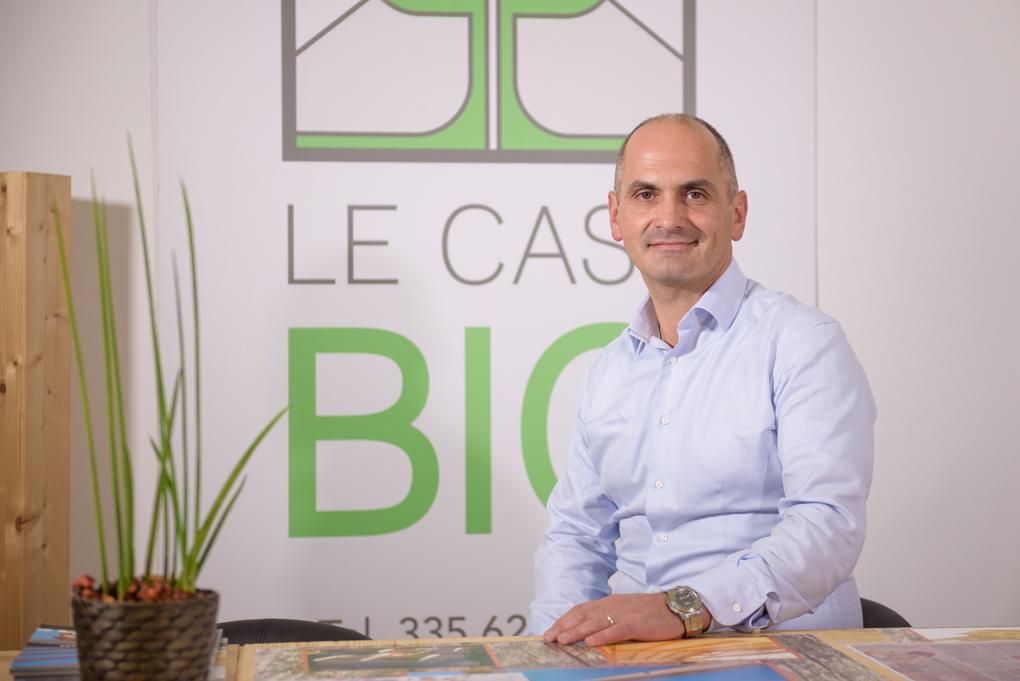 Sostenibilità e qualità dell'abitare: il vessillo di Le Case Bio di Paolo Basso