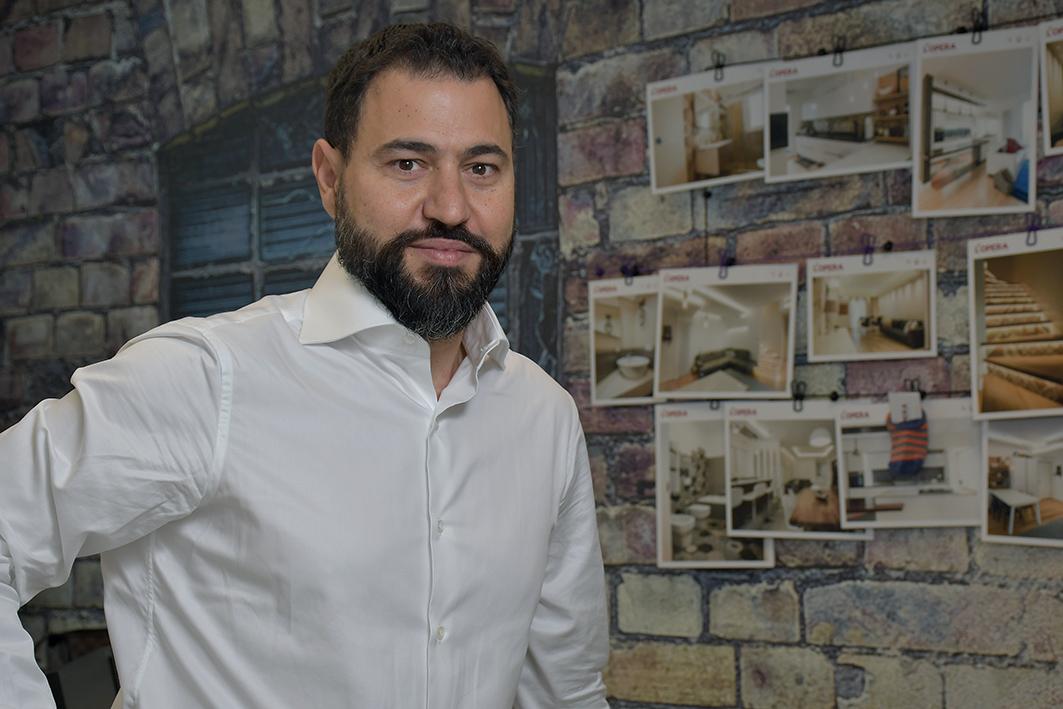 Progedil Case (Roma): metodo e modello di approccio all'immobiliare diventano più forti nel passaggio generazionale