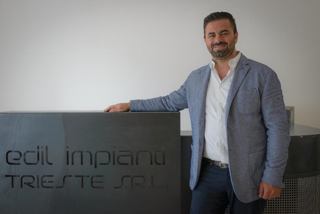 Vincenzo Settimo Edil Impianti Trieste