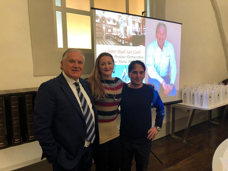 """Il Prof. Bacci coordina il Centro Studi collegato alle Terme San Carlo per valorizzare l'effetto """"rigenerativo"""" di un'acqua dalle proprietà straordinarie"""