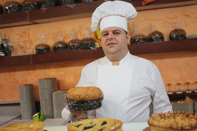 Pasticceria Donna Rosa: per Natale non solo bergamotto, in arrivo nuovi gustosi panettoni