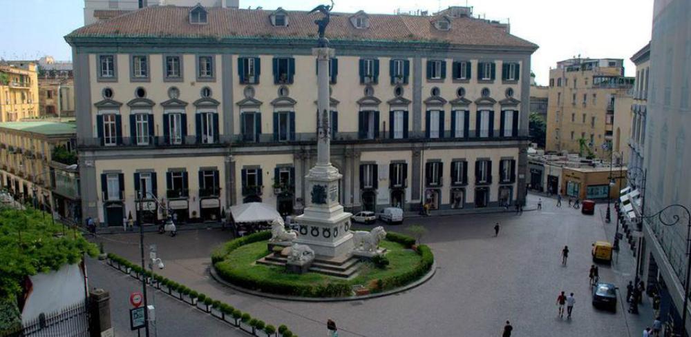 Napoli: attività storiche e moderne che si incontrano e si fondono da più di 100 anni