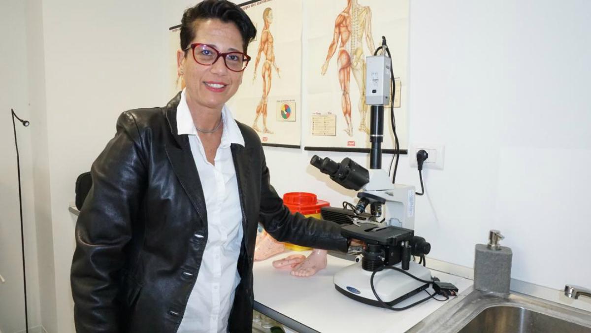 Catia Cecchini