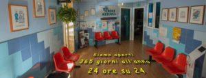 Croce Azzurra Bari - Michele Lattanzi