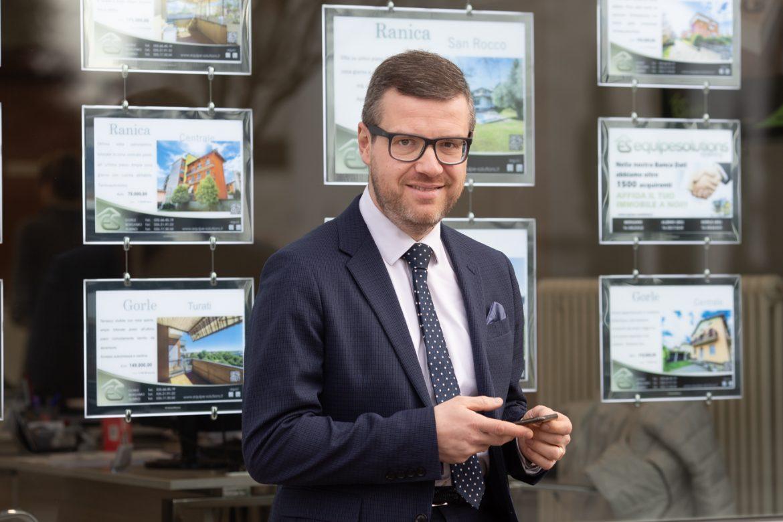 Equipe Solutions: l'arte di vendere emozioni in campo immobiliare