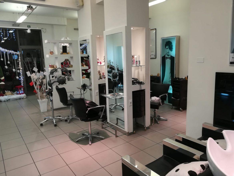 """Tagliati X il Successo Prato: """"al fianco del cliente nella scelta del miglior look"""""""