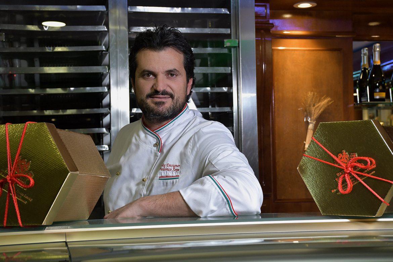 Pasticceria Franco Sepe (Melito di Napoli), Cento anni di tradizione pasticcera napoletana