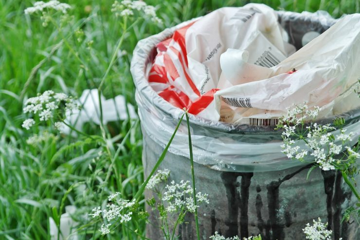 piano regionale rifiuti