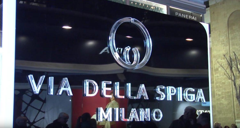 Via della Spiga Milano, con il nuovo Atelier 4.0 a Bari fa il pieno con più di mille partecipanti