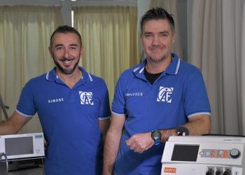 Ambulatorio Fisioterapico Donati Simone