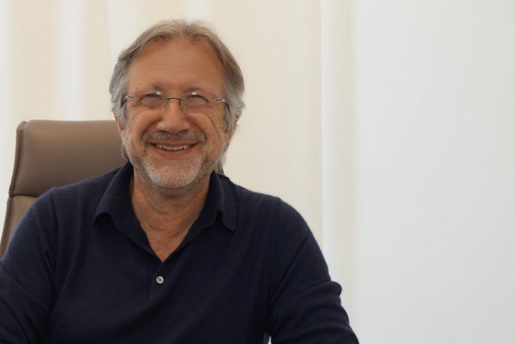 Dott. Antonio Grosso