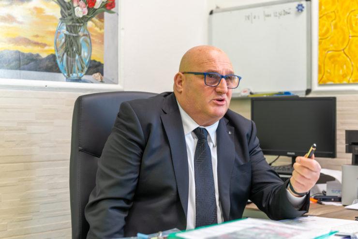 Giuseppe Contu - Agenzia funebre I Tulipani