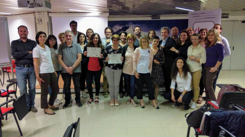 ASL Lanciano-Vasto-Chieti: il percorso formativo di Guida a Controllo Intuitivo targato Brain On Road