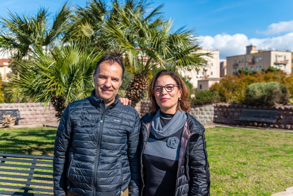Primavera 83 cura e gestisce i giardini pubblici e privati del sud Sardegna