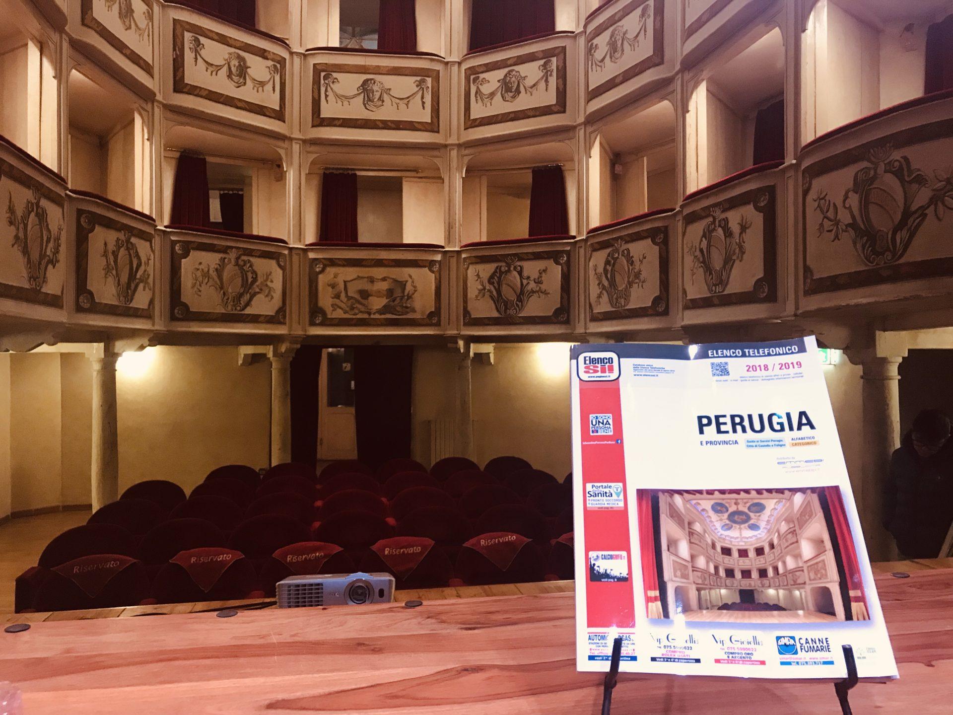 ElencoSì! Perugia