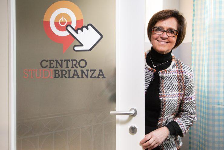 Mariagrazia Crippa Centro Studi Brianza
