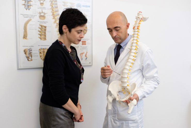 centro di radiologia e fisioterapia