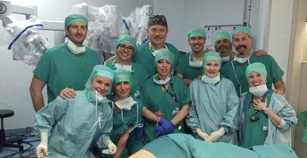 Gruppo Cure - Dr. Ferrari