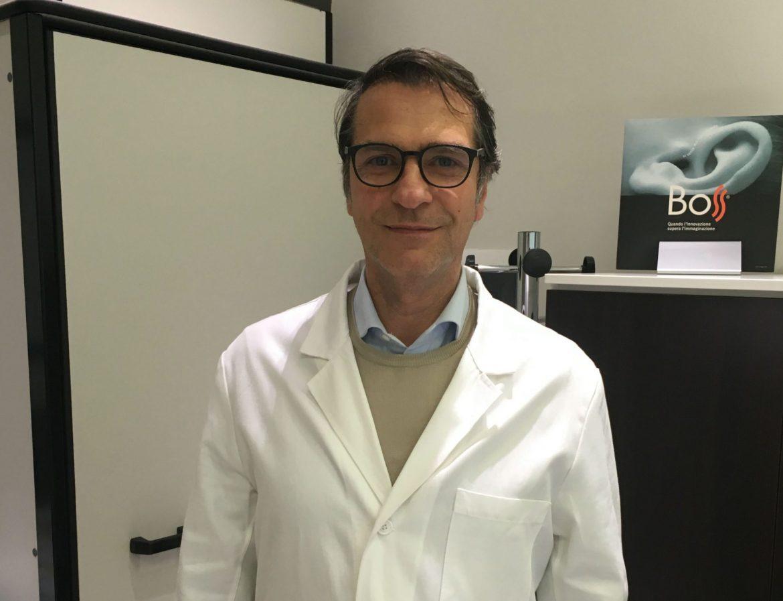 Dott. Giuseppe Bove